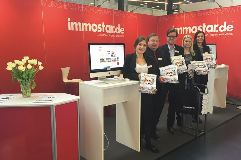 Münchner Immobilienmesse 2019